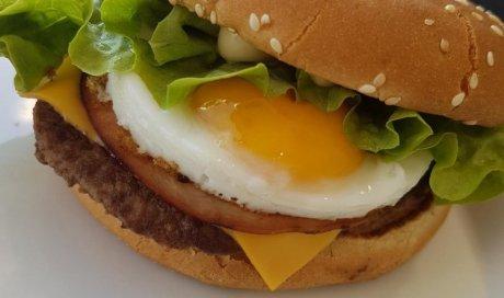 BURGER FOOD, votrerestaurant Burger et Tacos à Valence