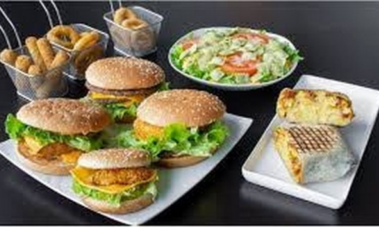 Restaurant burger Valence